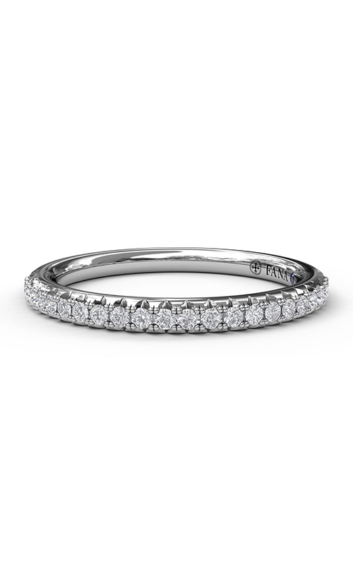 Fana Matching Band Wedding band W3789 product image