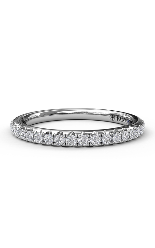 Fana Matching Band Wedding band W3818 product image