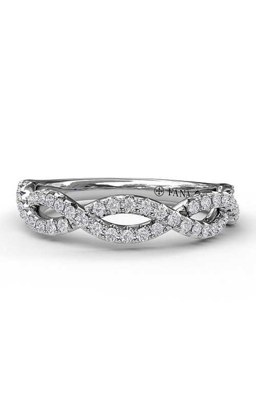 Fana Matching Band Wedding band W3826 product image