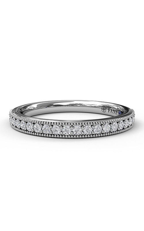 Fana Matching Band Wedding band W3827 product image