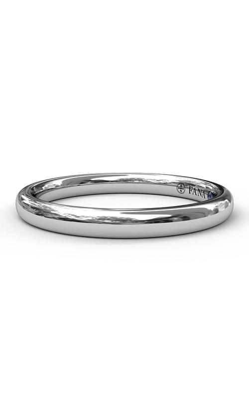 Fana Matching Band Wedding band W3842 product image