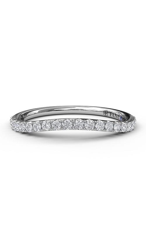 Fana Matching Band Wedding band W3844 product image