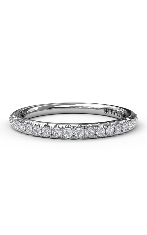 Fana Matching Band Wedding band W3879 product image