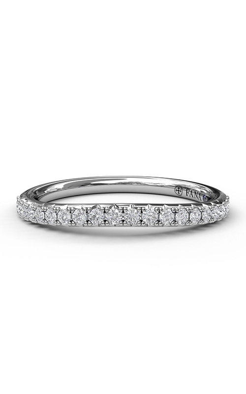 Fana Matching Band Wedding band W3891 product image