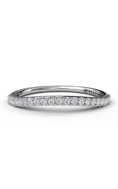 Fana Matching Band Wedding band W3922 product image