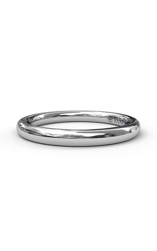 Fana Matching Band Wedding band W3959 product image