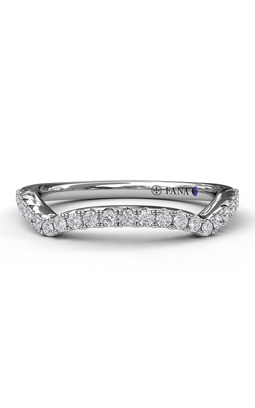 Fana Matching Band Wedding band W3990 product image