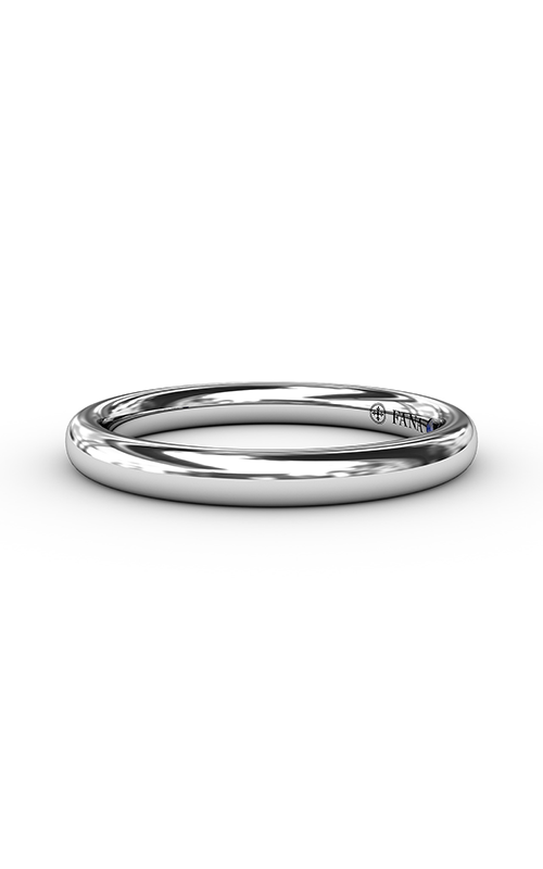 Fana Matching Band Wedding band W6001 product image
