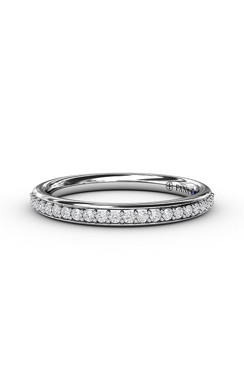 Fana Matching Band Wedding band W6501 product image