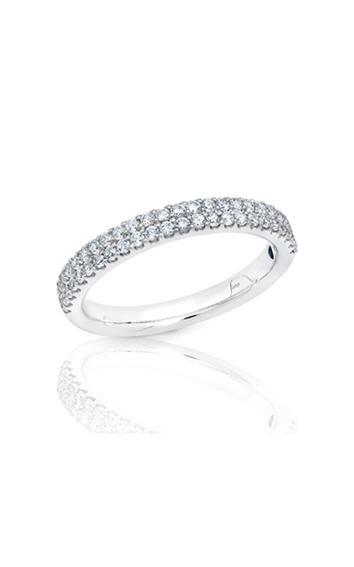 Fana Matching Band Wedding band W7016 product image