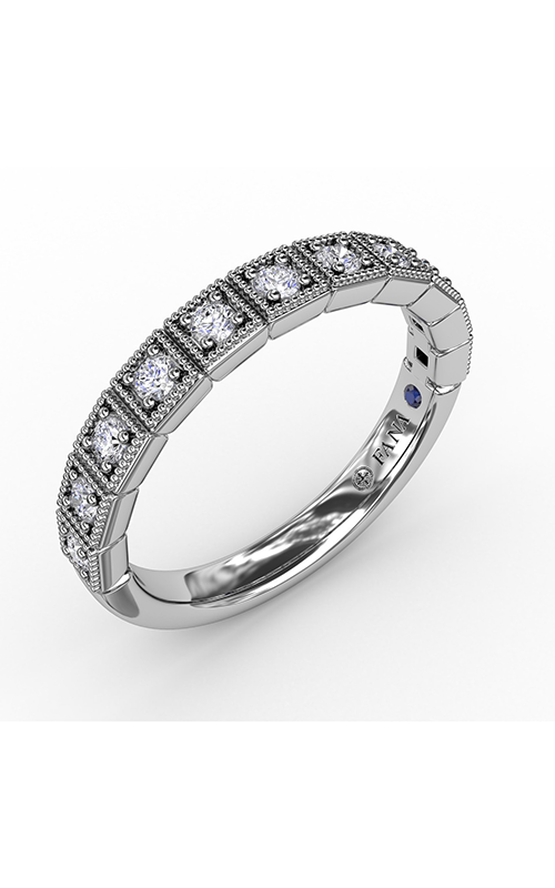 Fana Matching Band Wedding band W7044 product image