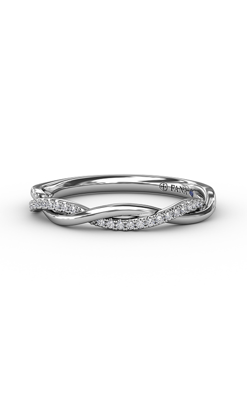 Fana Matching Band Wedding band W7150 product image
