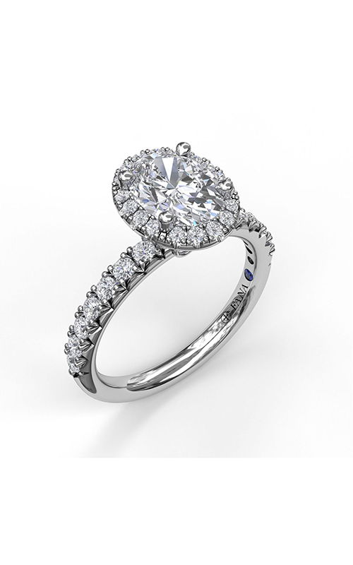 Browse Fana S3838 Engagement Ring Hollis Amp Co