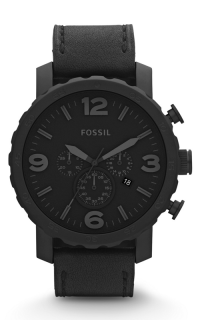 Fossil Nate & Gage JR1354