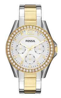Fossil Riley ES3204