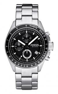Fossil Decker CH2600IE