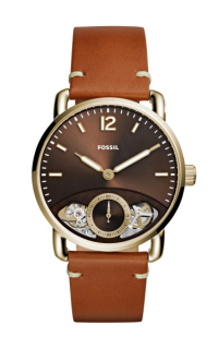 Fossil The Commuter Twist ME1166