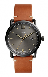 Fossil The Commuter 3H Date FS5276