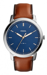 Fossil The Minimalist 3H FS5304