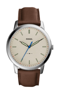 Fossil The Minimalist 3H FS5306