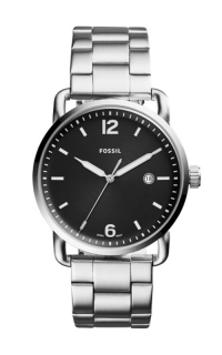 Fossil The Commuter FS5391