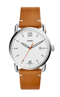 Fossil The Commuter 3H Date FS5395