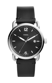 Fossil The Commuter FS5406