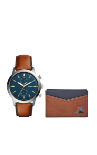 Fossil 44mm Townsman FS5392SET