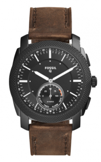Fossil Q Machine FTW1163