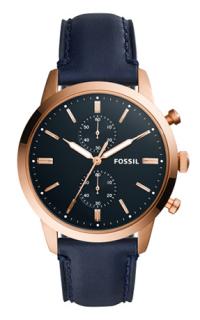 Fossil 44mm Townsman FS5436