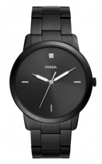 Fossil The Minimalist 3H FS5455