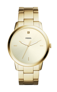 Fossil The Minimalist 3H FS5457