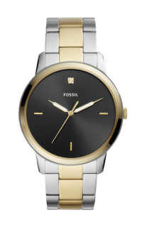 Fossil The Minimalist 3H FS5458