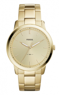 Fossil The Minimalist 3H FS5462
