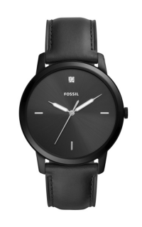Fossil The Minimalist 3H FS5478