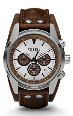 Fossil Coachman CH2565 product image