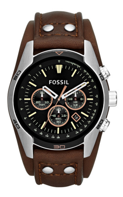 Fossil Coachman CH2891 product image