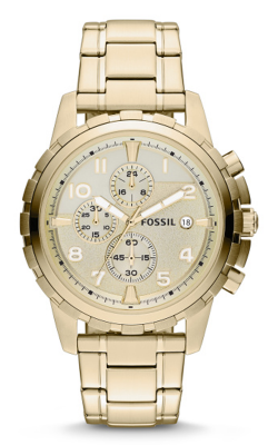 Fossil Dean FS4867 product image
