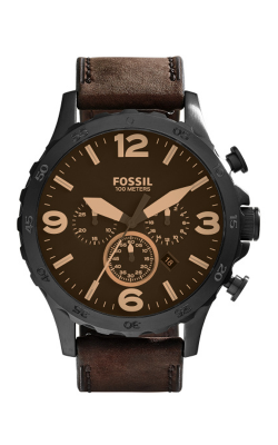 Fossil Nate JR1487 product image