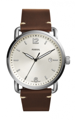 Fossil The Commuter 3H Date FS5275 product image