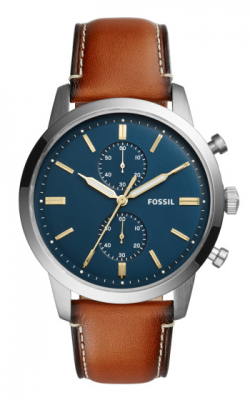 Fossil 44mm Townsman Watch FS5279 product image