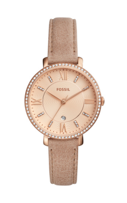 Fossil Jacqueline ES4292 product image