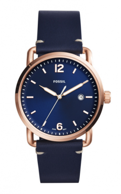 Fossil The Commuter 3H Date FS5274 product image