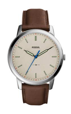 Fossil The Minimalist 3H FS5306 product image