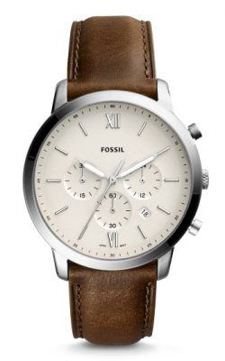 Fossil Neutra Chrono Watch FS5380 product image