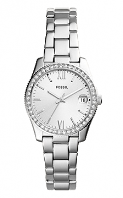 Fossil Scarlette Mini Watch ES4317 product image