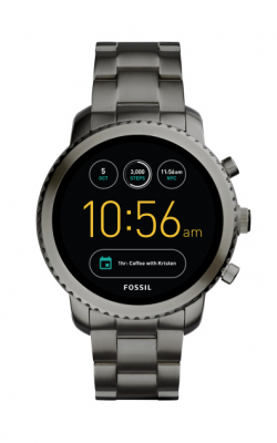 Fossil Q Explorist FTW4001 product image