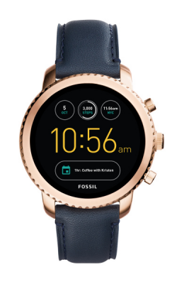 Fossil Q Explorist FTW4002 product image