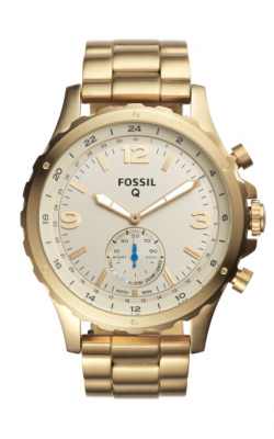 Fossil Q Nate FTW1142 product image