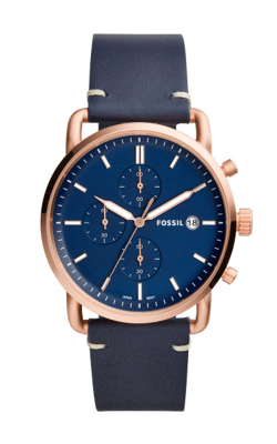 Fossil The Commuter FS5404 product image
